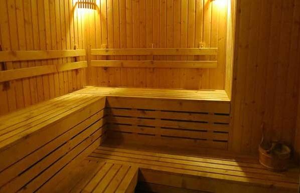 Millennium-Residence-Bangkok-sauna